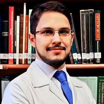 Médico especialista em Joelho | Dr. Pedro Giglio